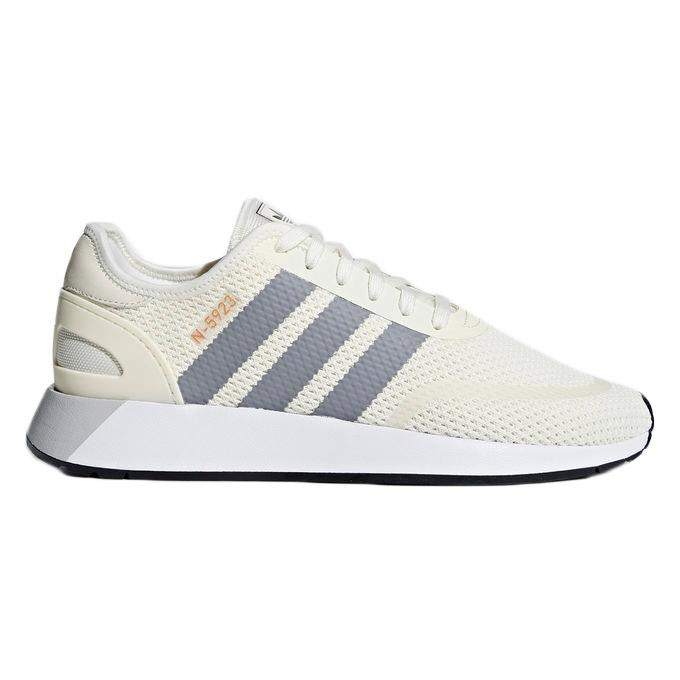013f547218d adidas originals N-5923 White buy and offers on Dressinn