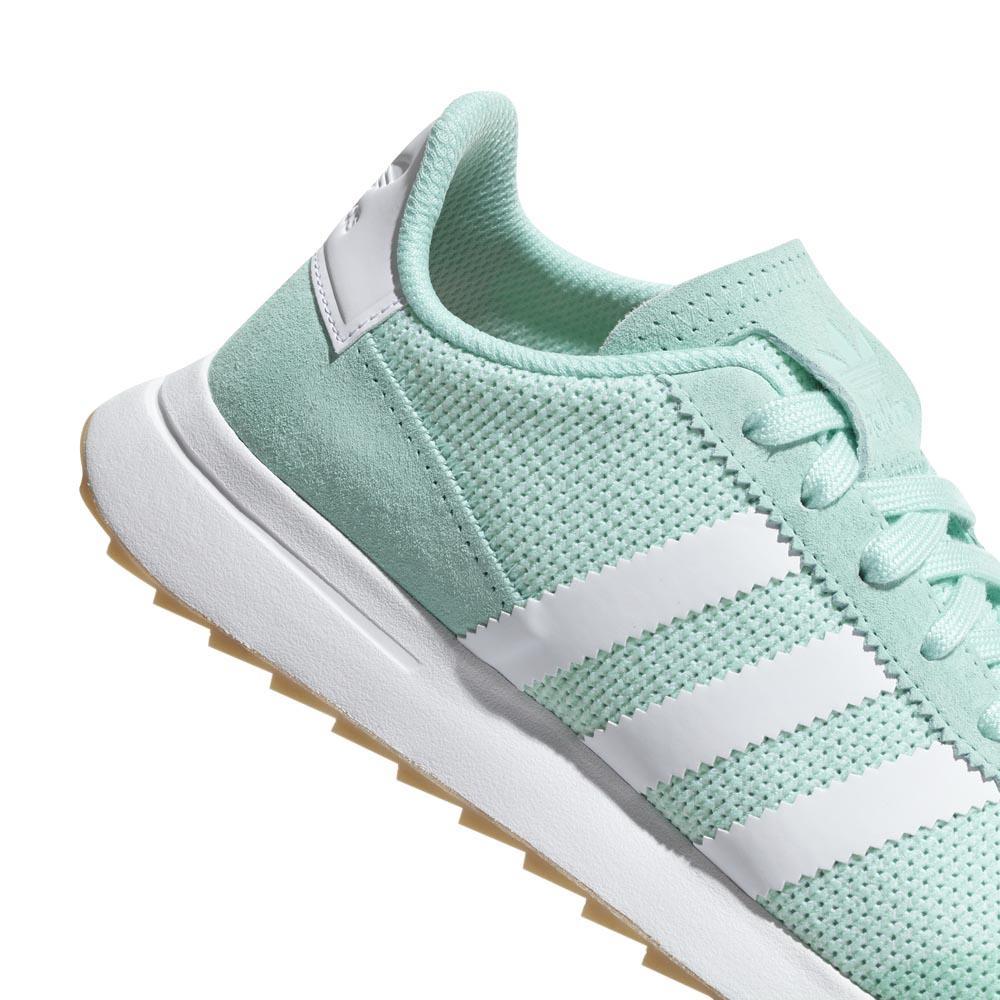adidas originals Flashback Runner Blå kjøp og tilbud