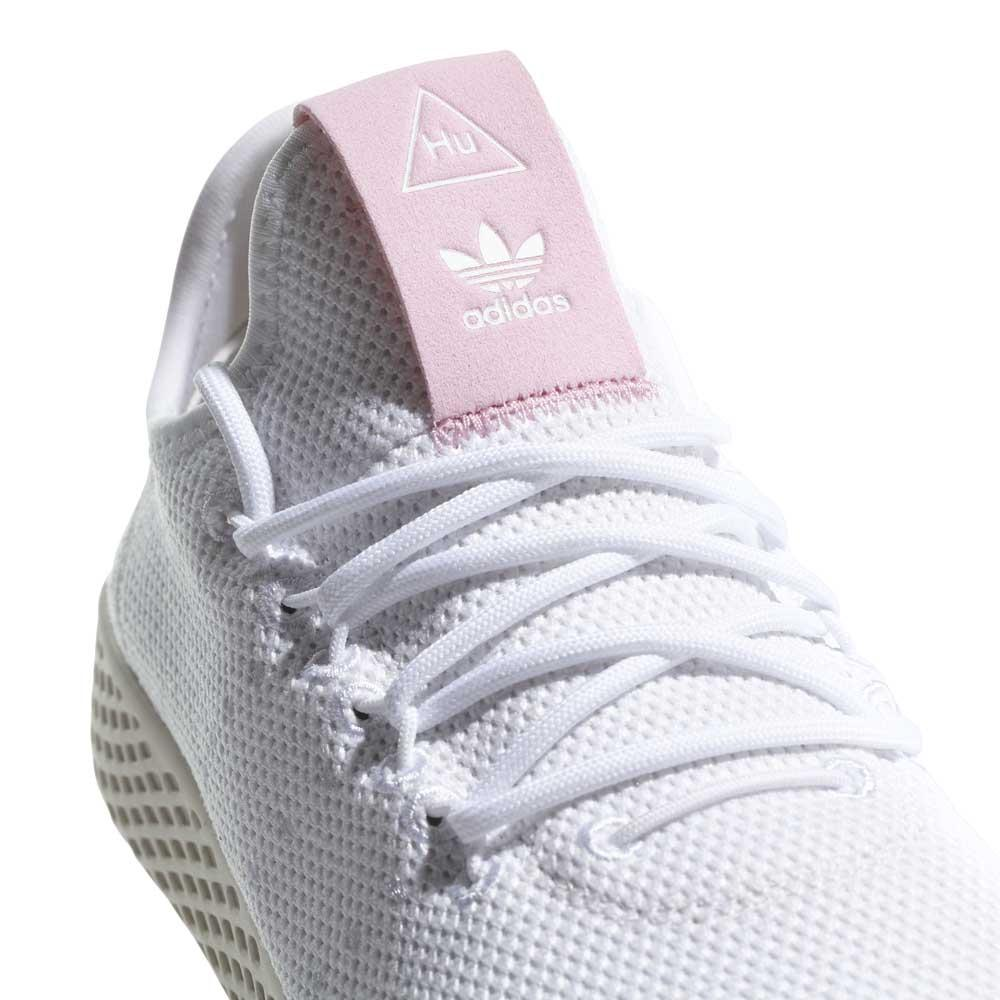 the best attitude e1777 158d3 ... adidas originals Pharrell Williams Tennis HU ...