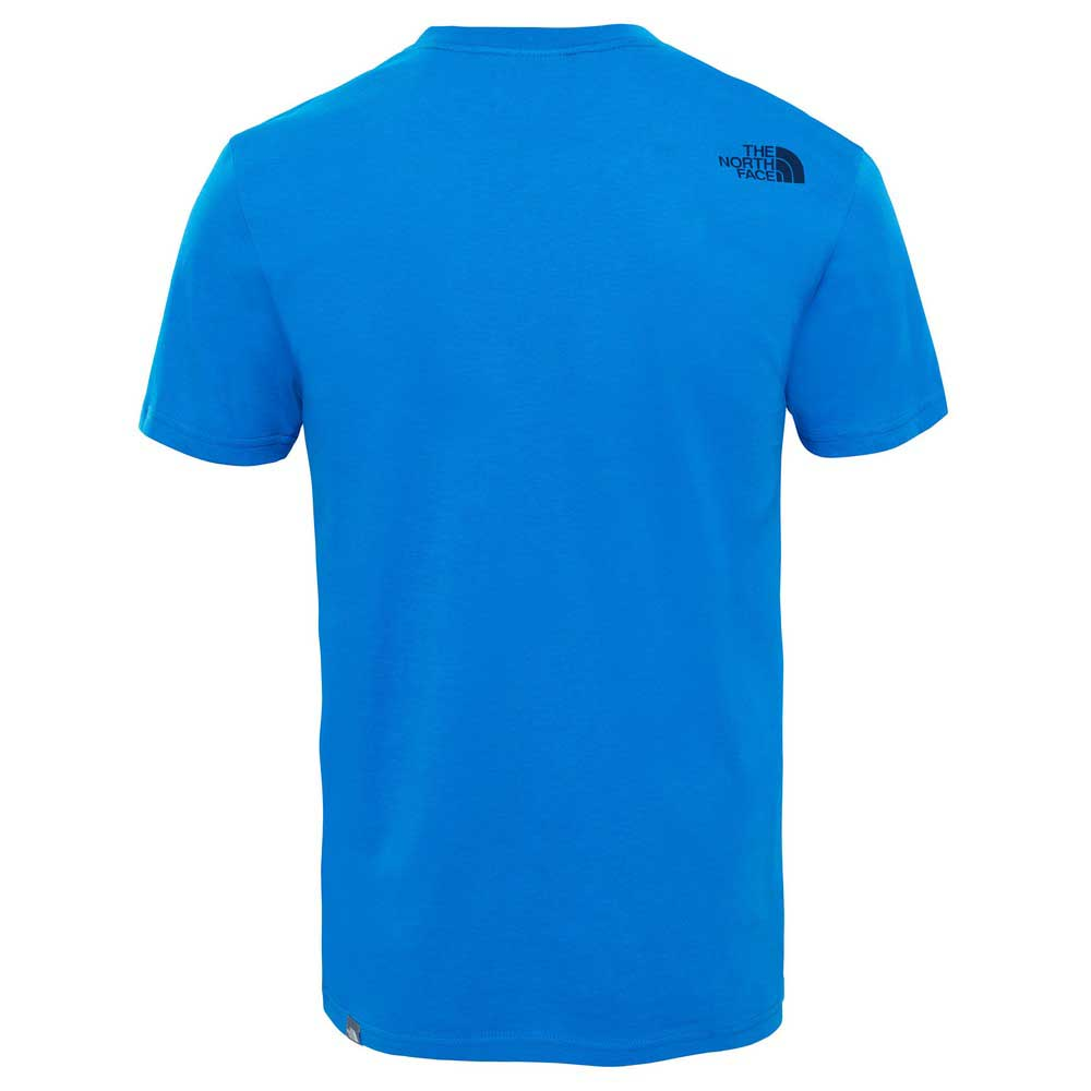 T-shirts The-north-face S/s Mountain Line Tee