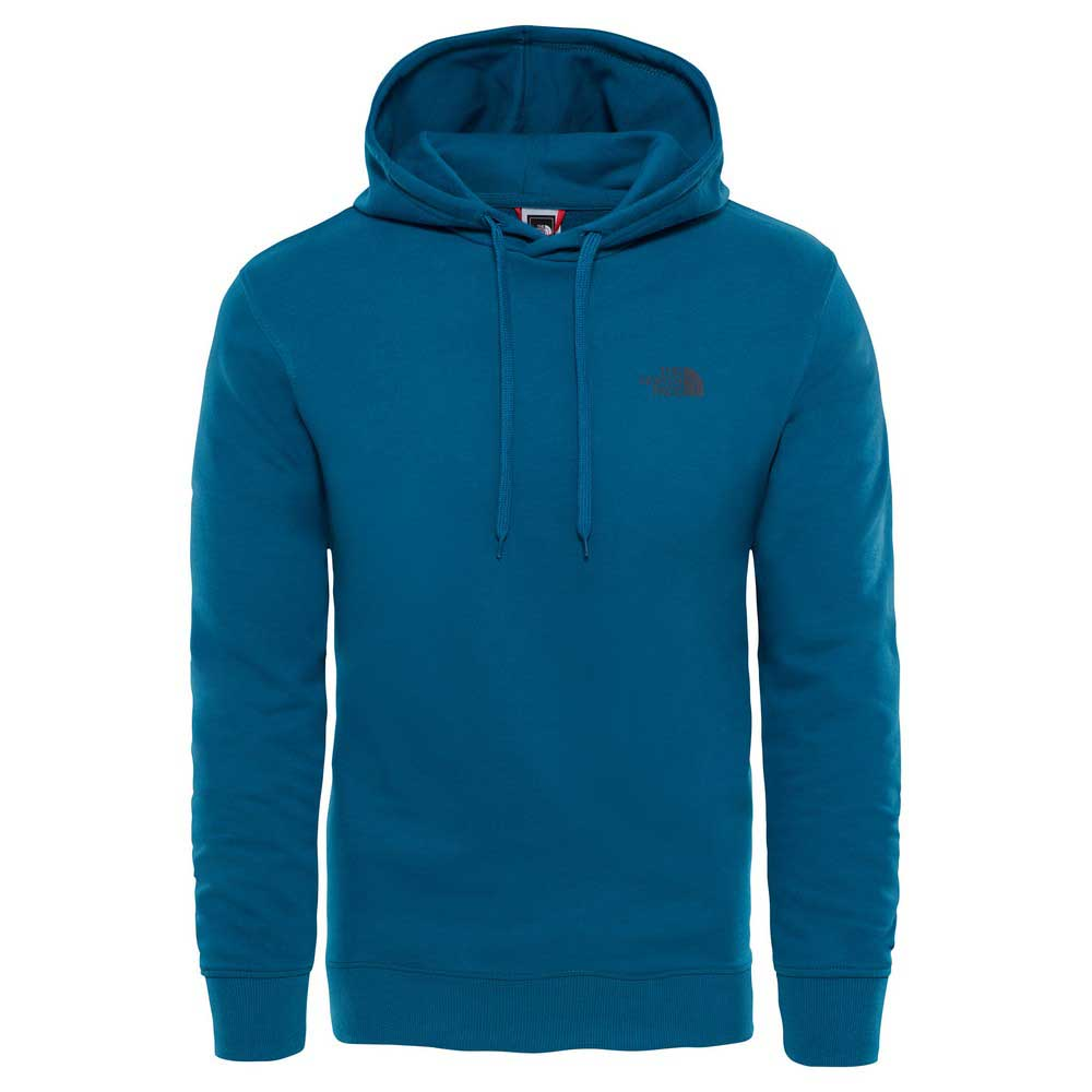 3dd9e1cf8f377 The north face Seasonal Drew Peak Pullover Light Azul