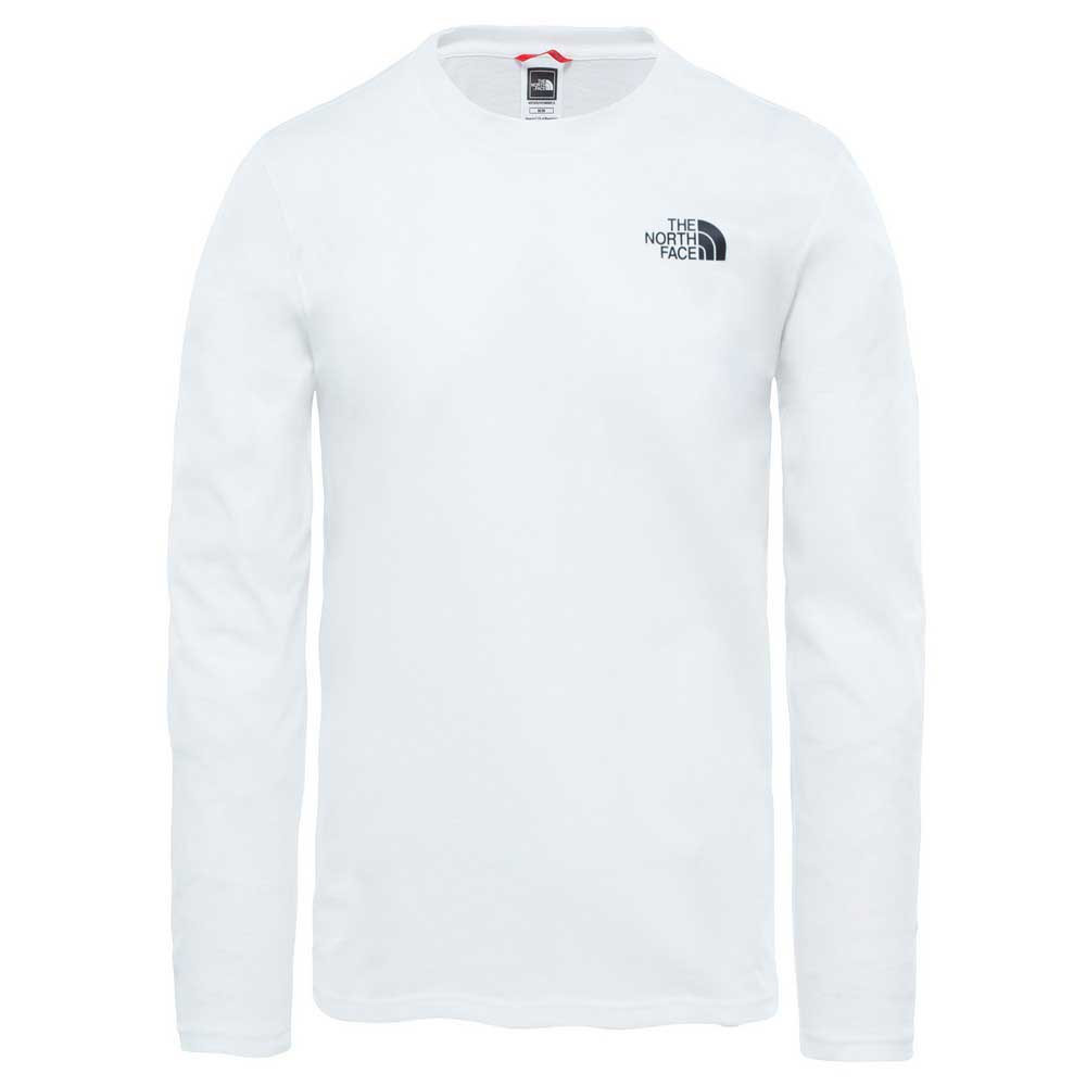 The north face L/S Easy