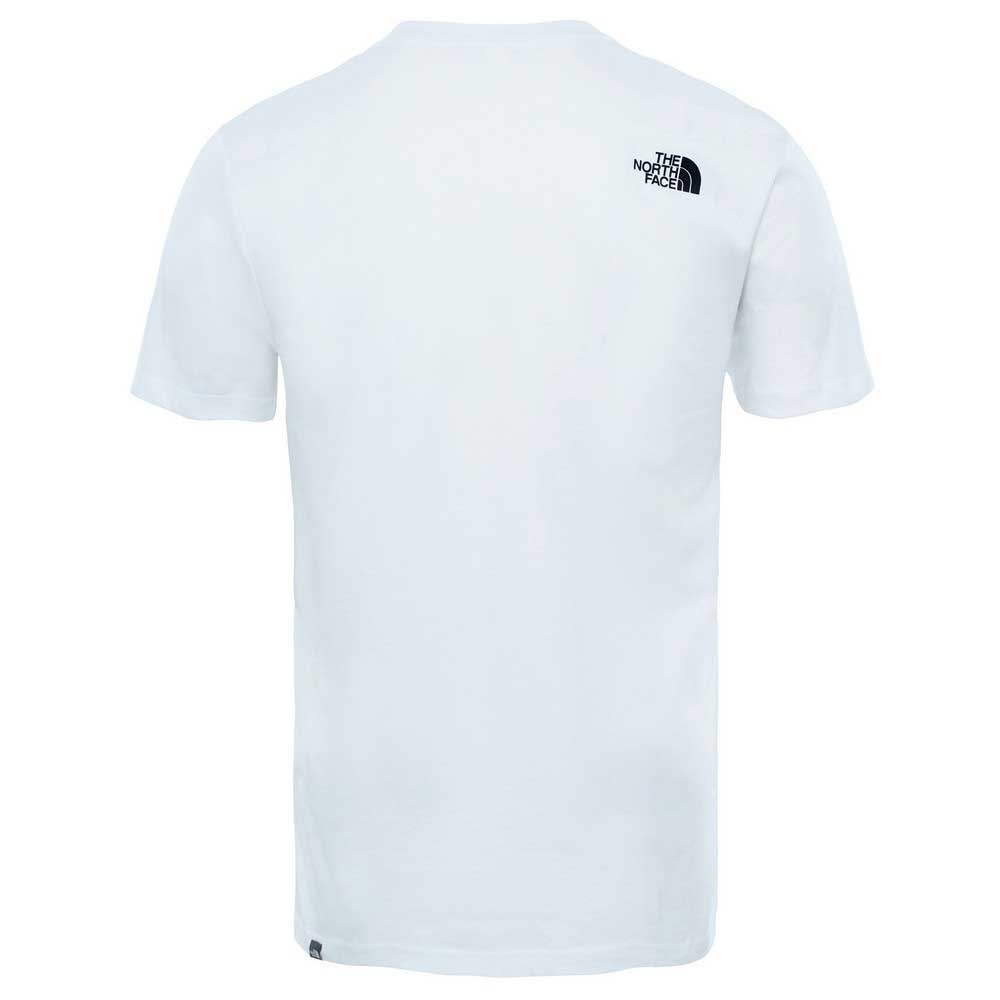 T-shirts The-north-face S/s Nse