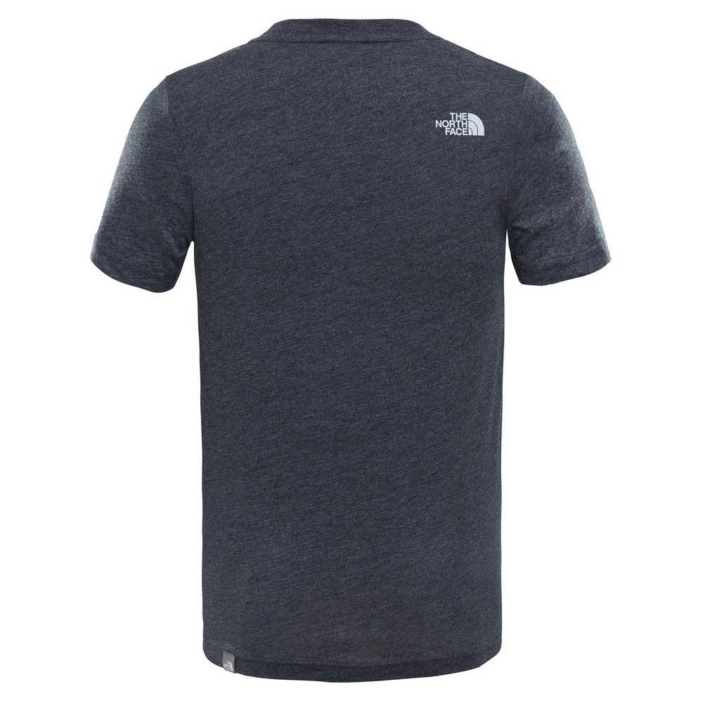 T-shirts The-north-face S/s Simple Dome Tee Youth