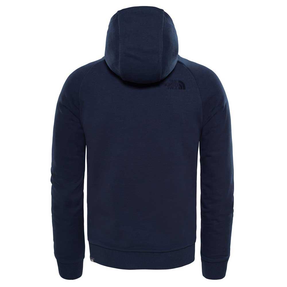 Sweatshirts The-north-face Reglan Simple Dome Hoody