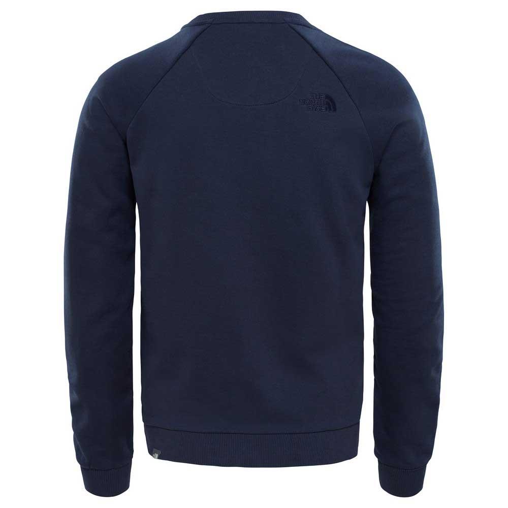Sweatshirts The-north-face Reglan Simple Dome