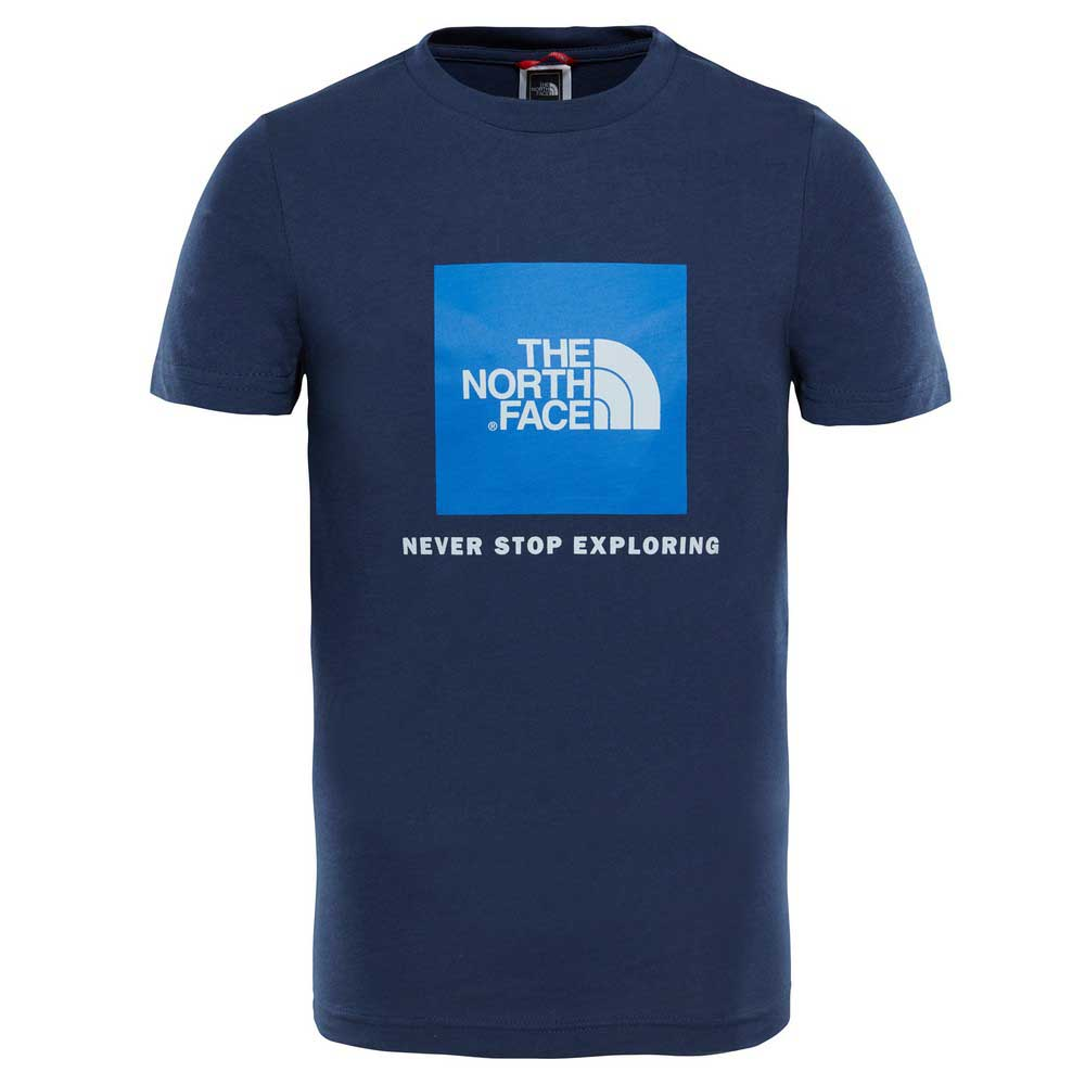 The north face Box S/S Tee