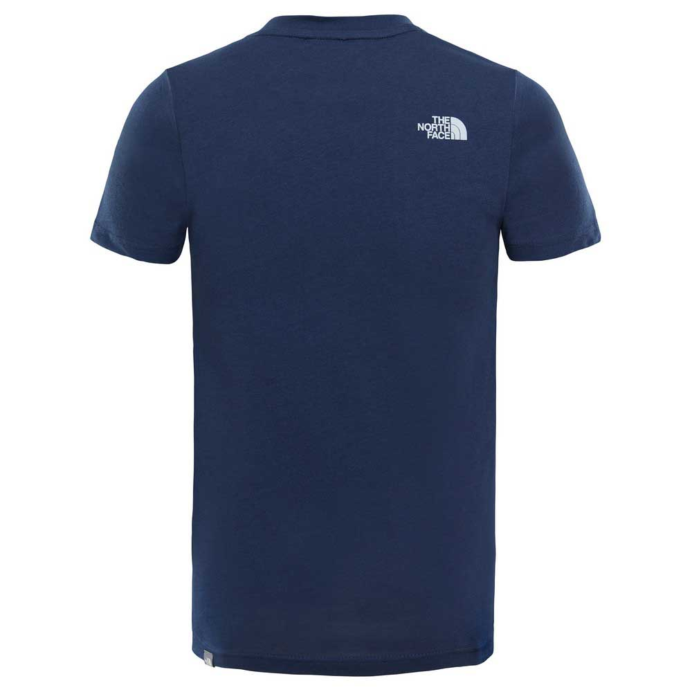 T-shirts The-north-face Box S/s Tee