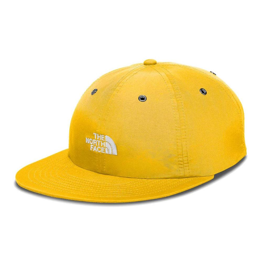 cc53274606c The north face Throwback Tech Hat Yellow