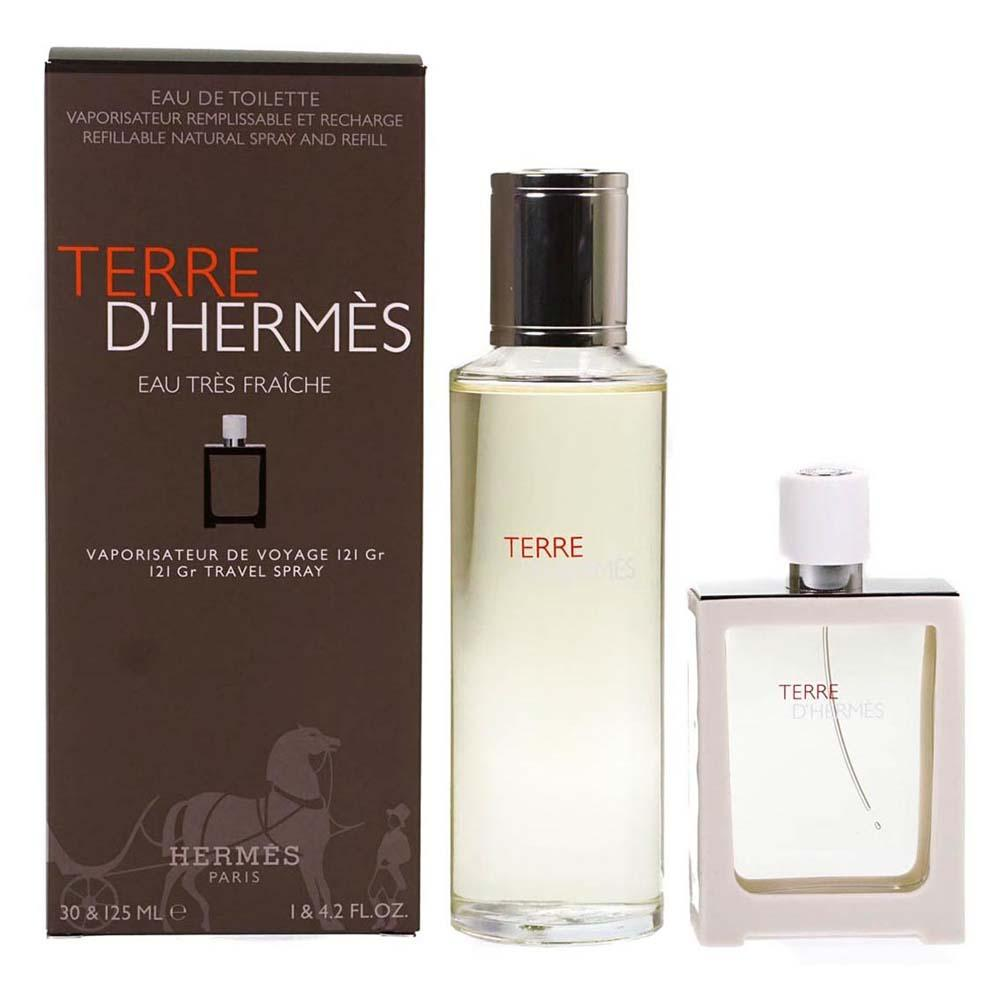 f0f4f4d89c3 Hermes paris fragrances Terre D´Hermes EDT Clear