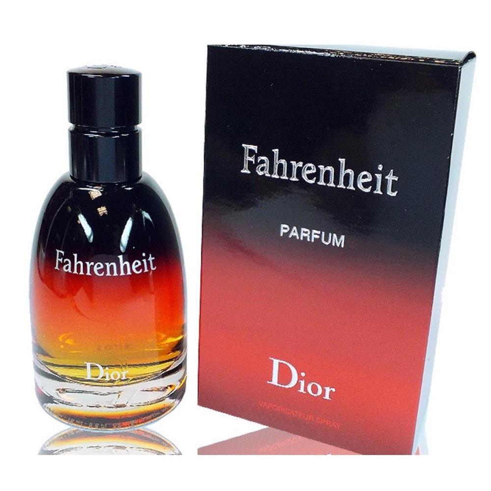 Dior fragrances Fahrenheit Parfum Eau De Parfum 75ml Vapo