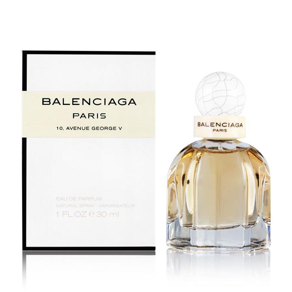 medallista Rango nosotros  Balenciaga Paris Eau De Parfum 30ml Vapo White, Dressinn