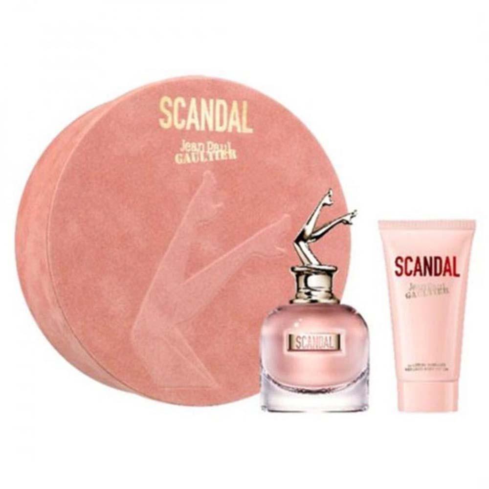 Jean Paul Gaultier Fragrances Scandal Eau De Parfum 50ml Vapo
