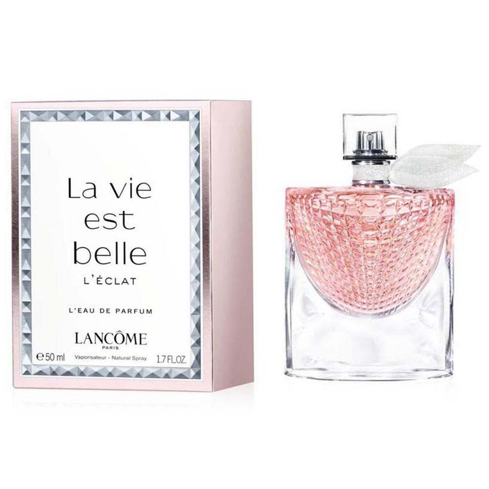d9069749b17 Lancome fragrances La Vie Est Belle L´Eclat L´Eau De Parfum 50ml Vapo Pink,  Dressinn