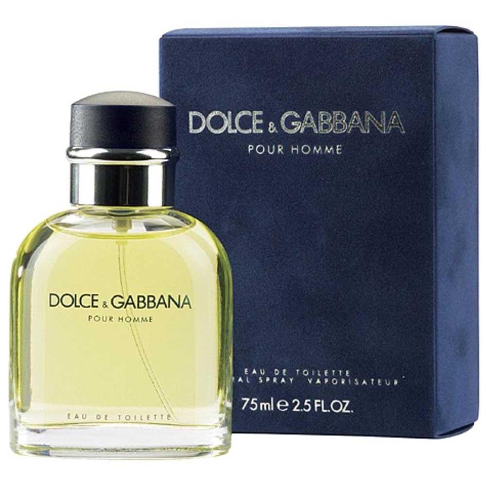 0131519010 Dolce gabbana fragrances Pour Homme Eau De Toilette 75ml Vapo, Dressinn