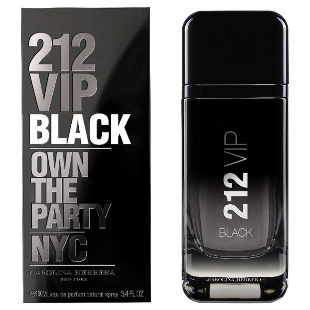 Carolina Herrera Fragrances 212 Vip Black Eau De Parfum 100ml Vapo