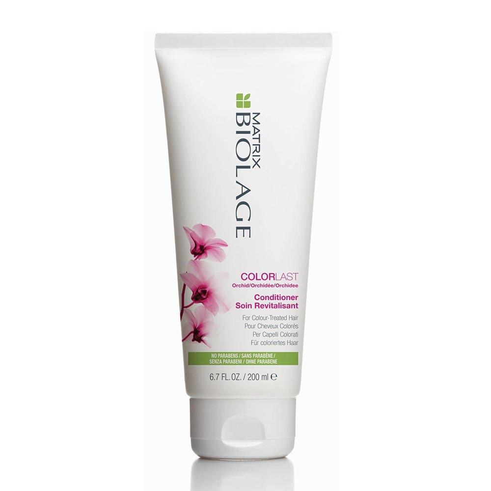 Matrix fragrances Biolage Colorlast Conditioner 200ml