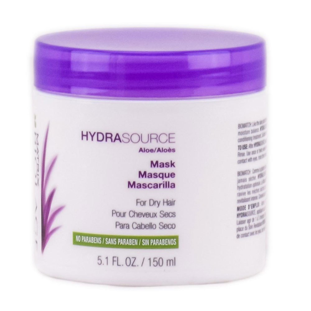 Matrix fragrances Biolage Advanced Hydrasource Mask