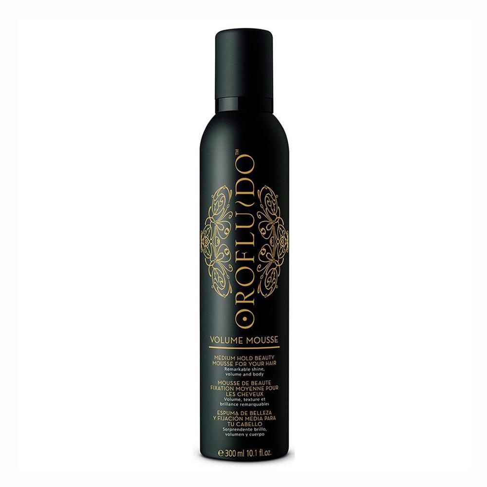 Revlon fragrances Oro Fluido Volume Foam Medium 300ml