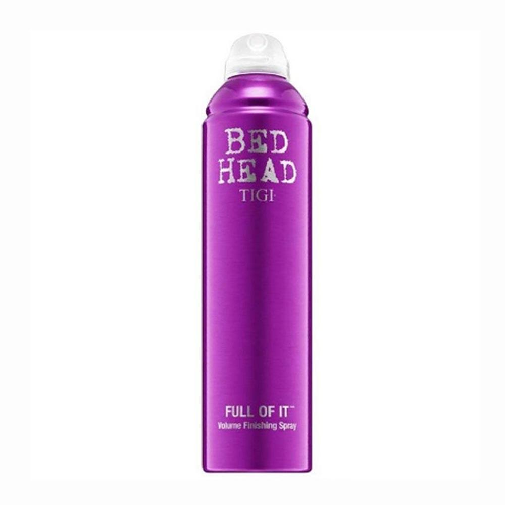 Tigi fragrances Bed Head Full Of It Volume Finishing Spray 371ml Vapo