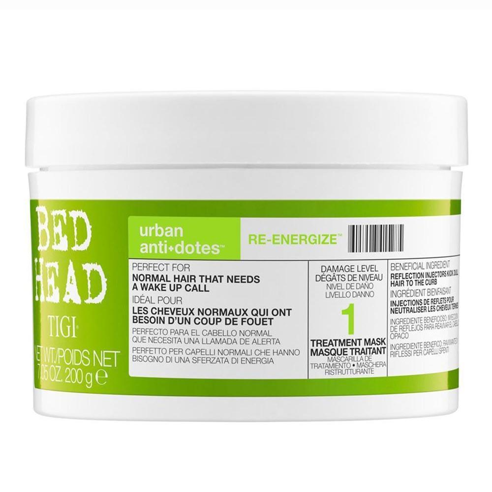 Tigi fragrances Bed Head Urban Anti-Dotes Re-Energize 200 gr