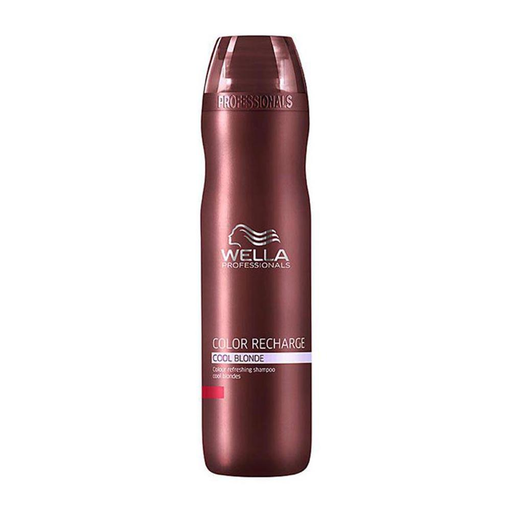 Wella fragrances Color Recharge Cool Blonde 250ml
