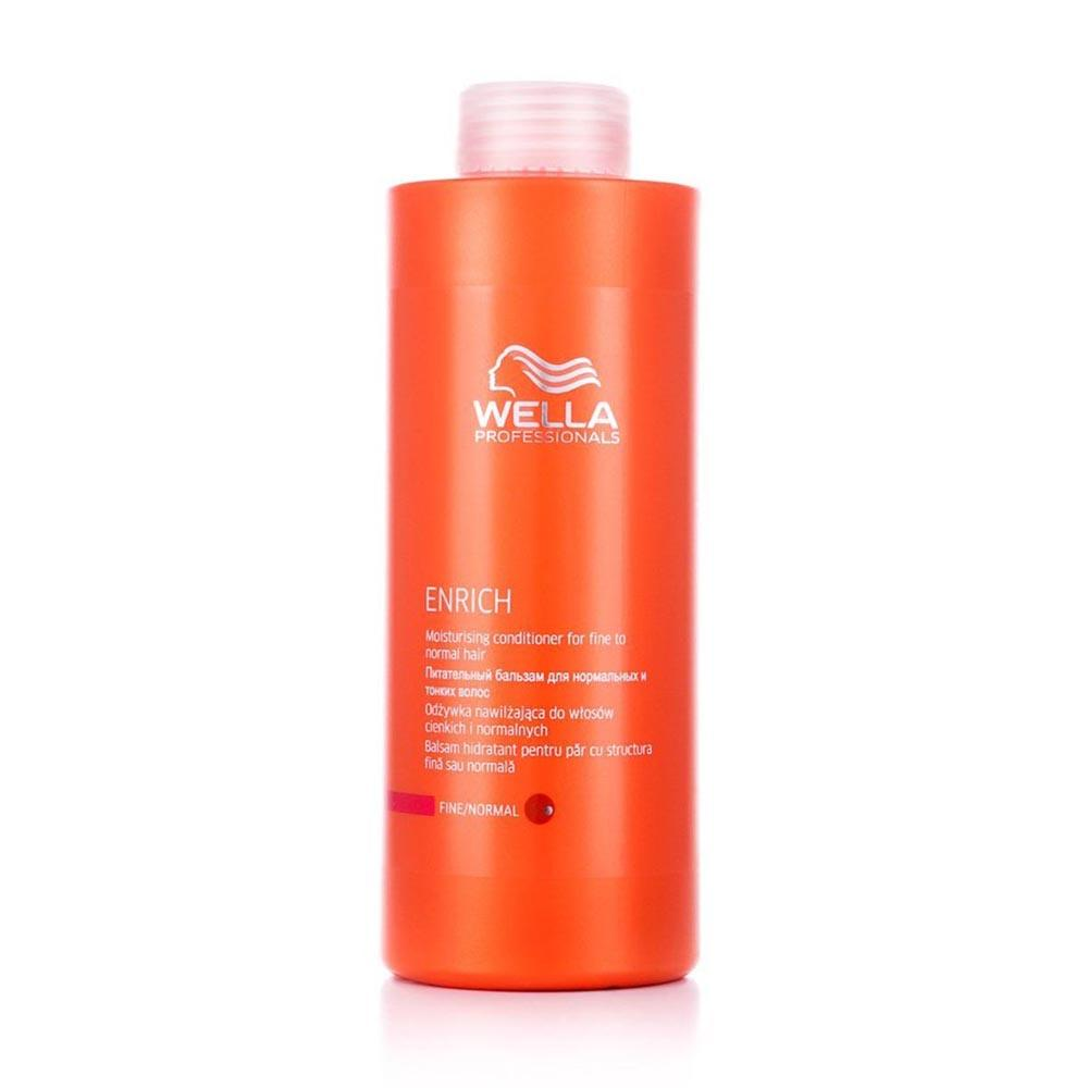 Wella fragrances Enrich Normal Hair 1000ml