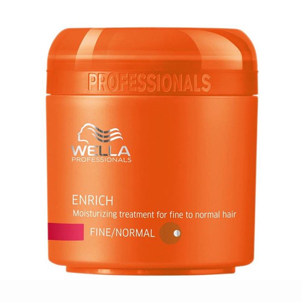 Wella fragrances Enrich Cabello Normal