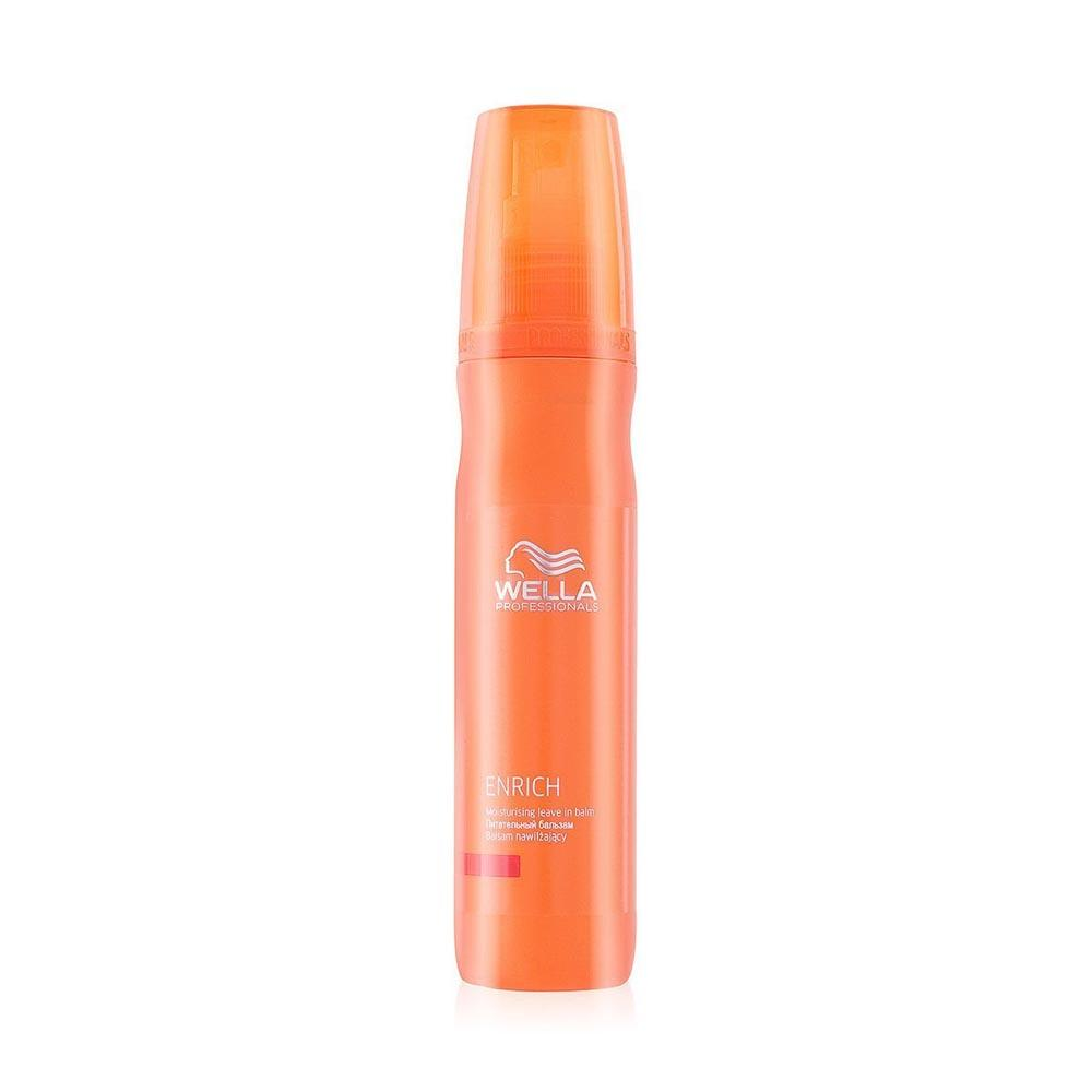 Wella fragrances Enrich Dialy Leave-In Balm Spray Vapo