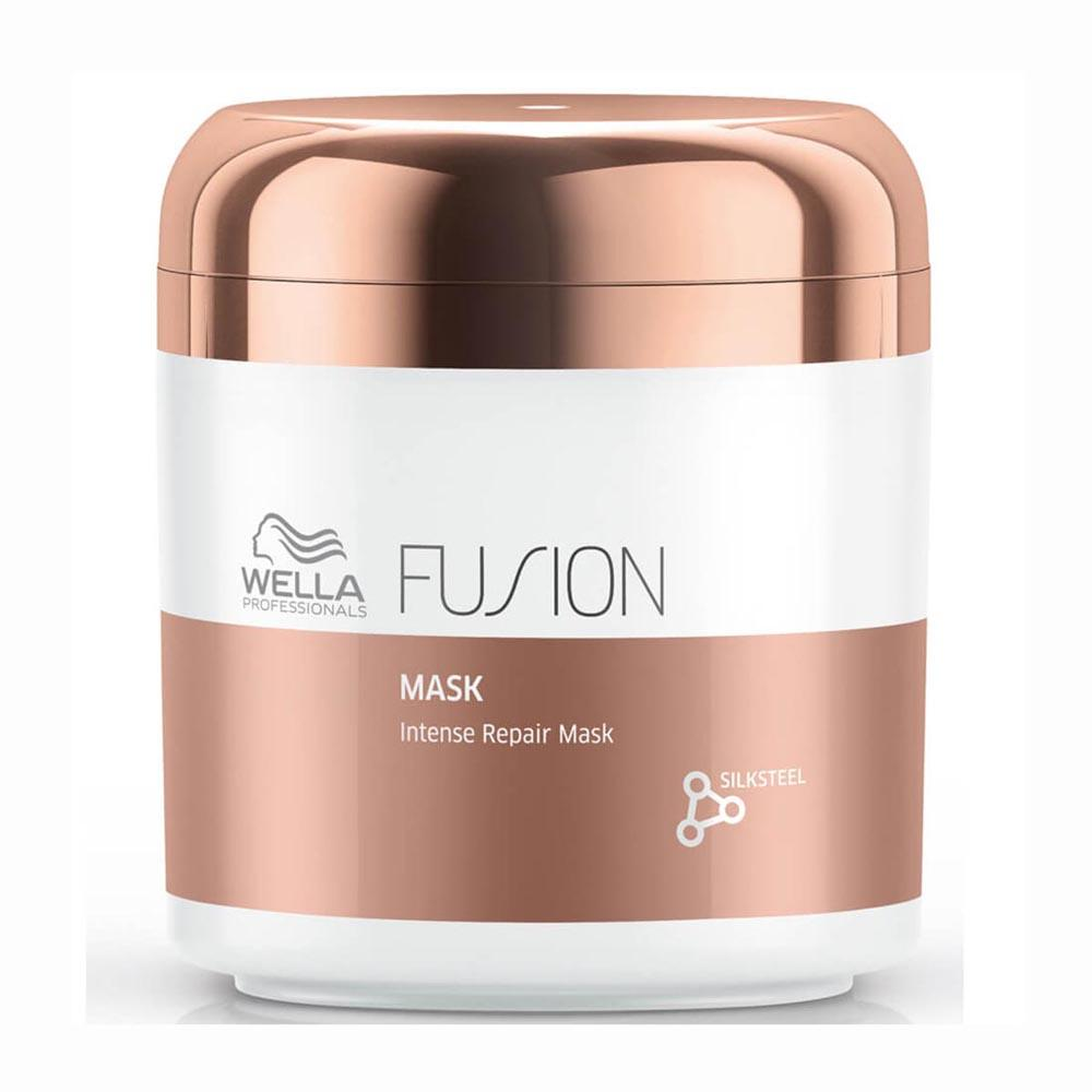 Wella fragrances Fusion Intense Repair