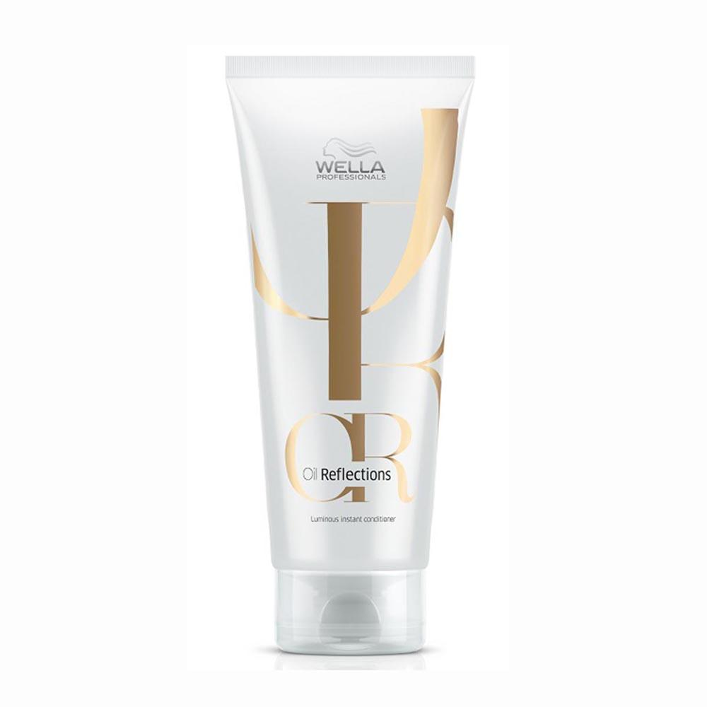 Wella fragrances Oil Reflections 200ml