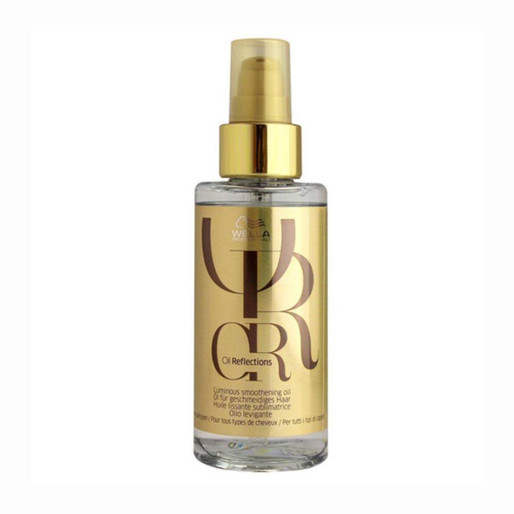 Wella fragrances Oil Reflection Smoothering Oil 10ml
