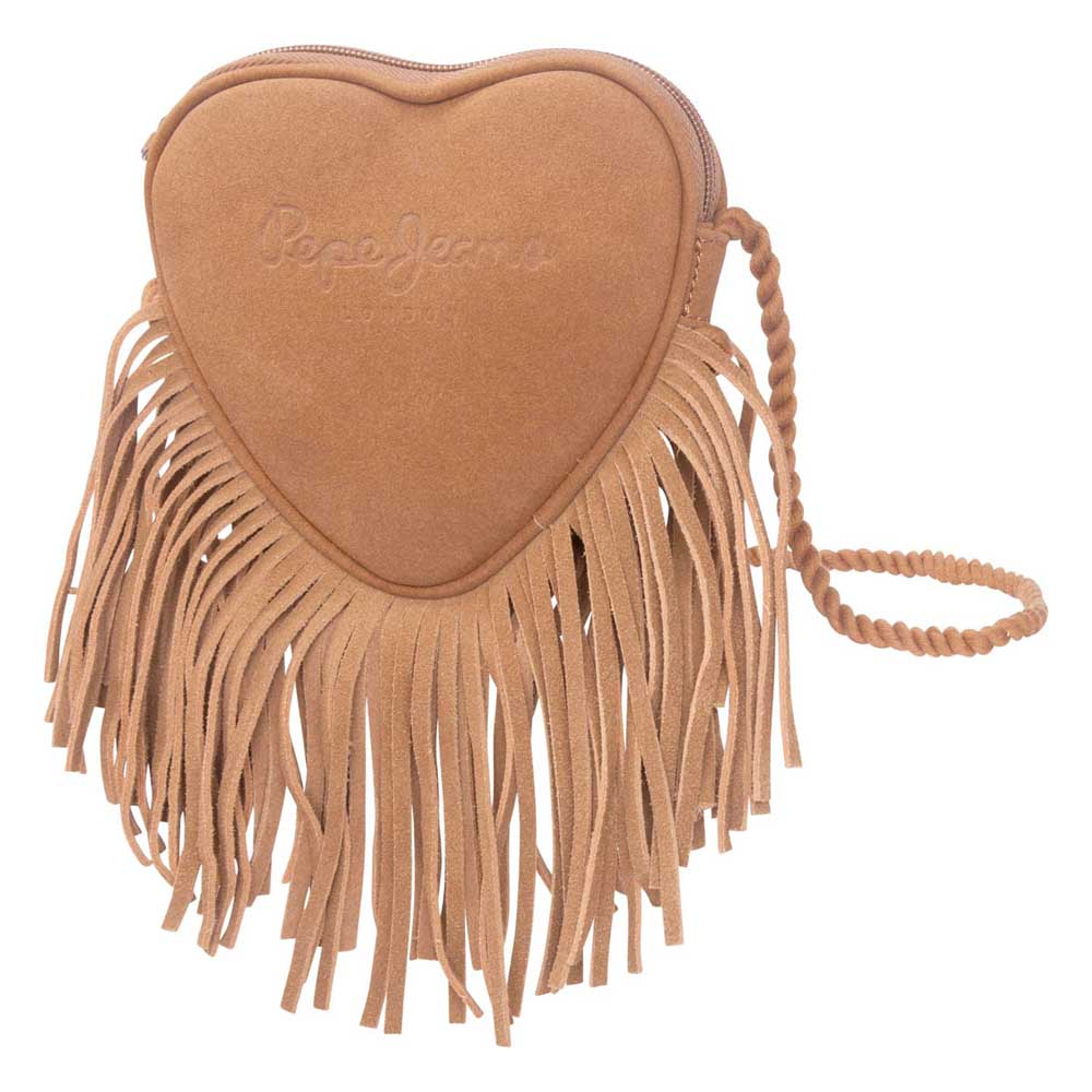Pepe jeans Suede Girl Bag