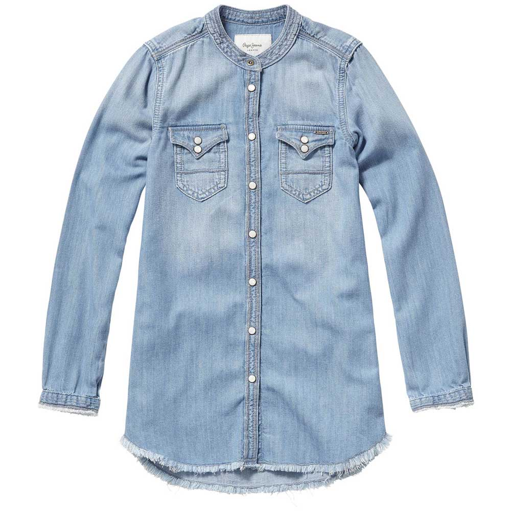 Pepe jeans Selby Fringed