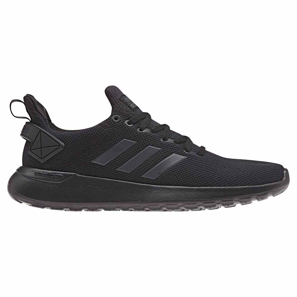 c07434233e78 adidas CF Lite Racer Byd Black buy and offers on Dressinn