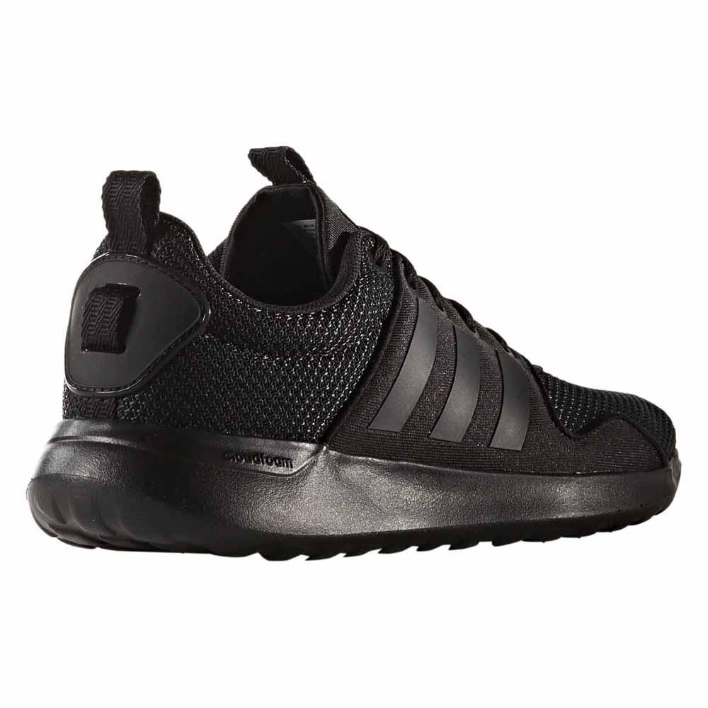adidas CF Lite Racer Svart kjøp og tilbud, Dressinn Sneakers