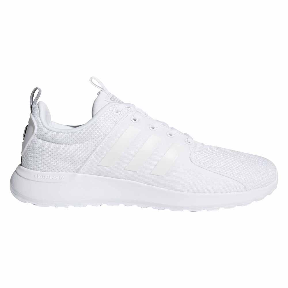 473c05b1805c adidas CF Lite Racer White buy and offers on Dressinn