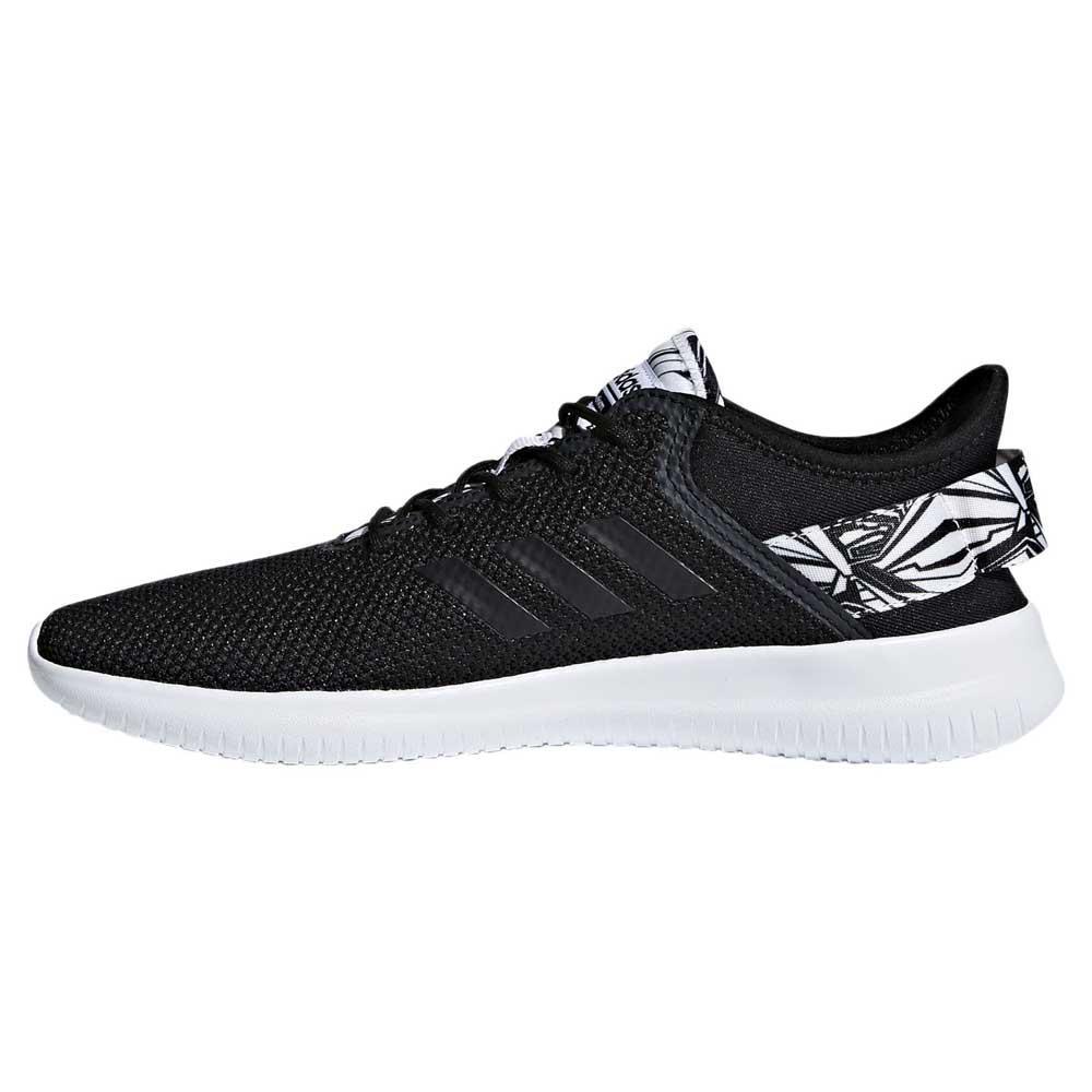 adidas CF QT Flex Czarny kup i oferty, Dressinn Sneakers