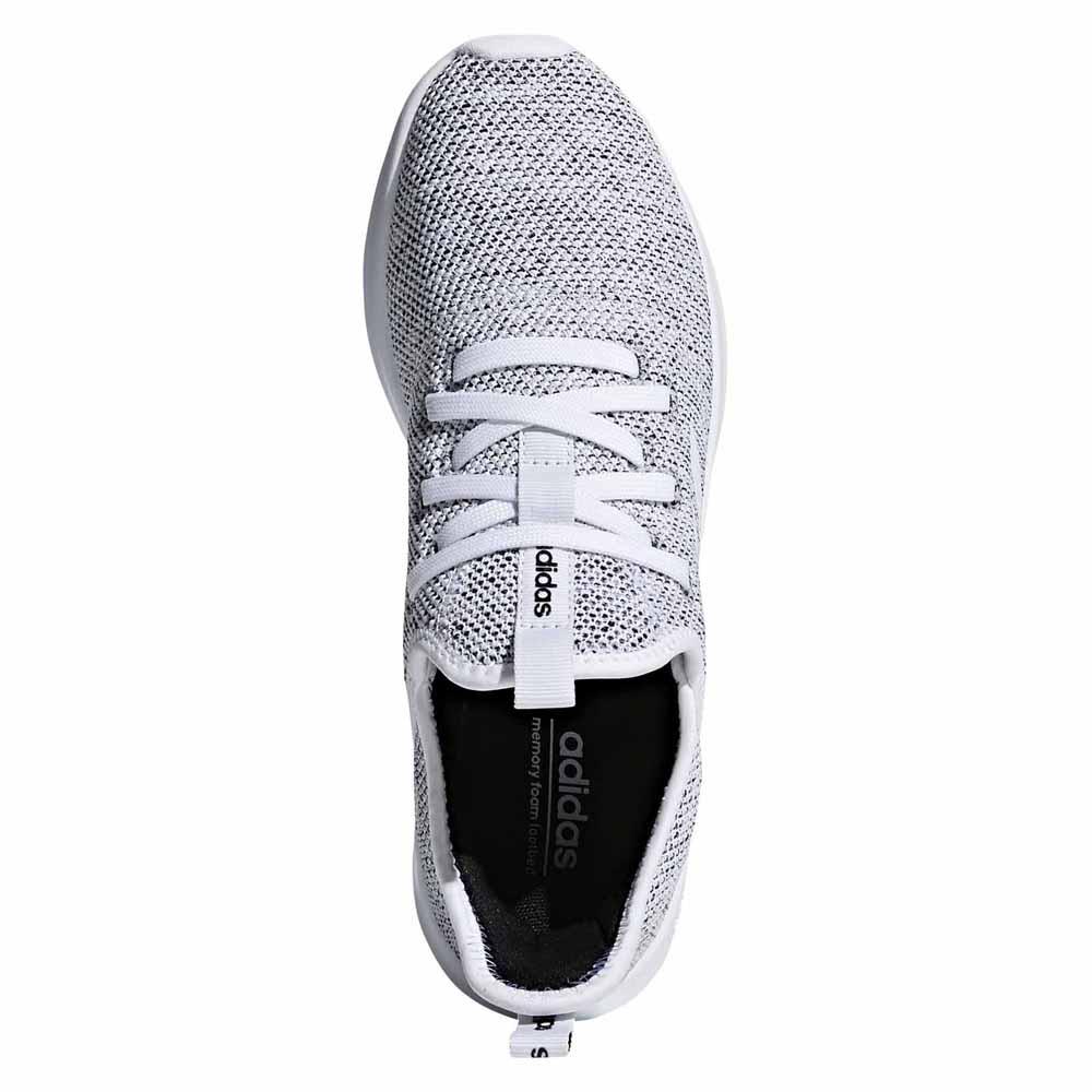 Adidas cloudfoam Pure blanco comprar y ofrece en dressinn