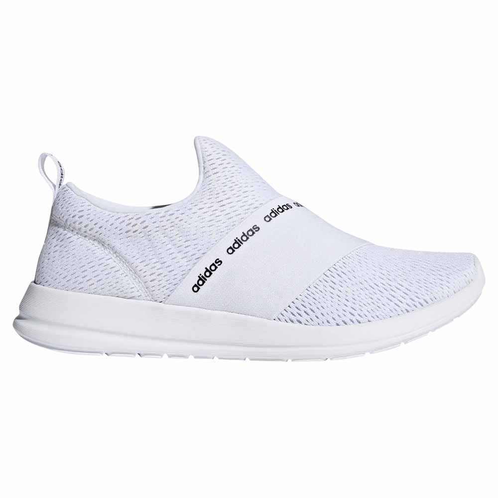 Adidas CF and Refine Adapt Weiß buy and CF offers on Dressinn 8955c4
