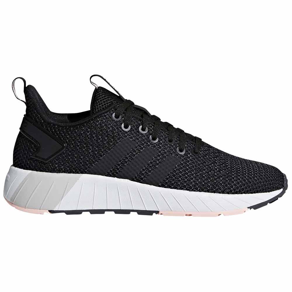 Adidas Questar BYD negro comprar y ofrece en dressinn