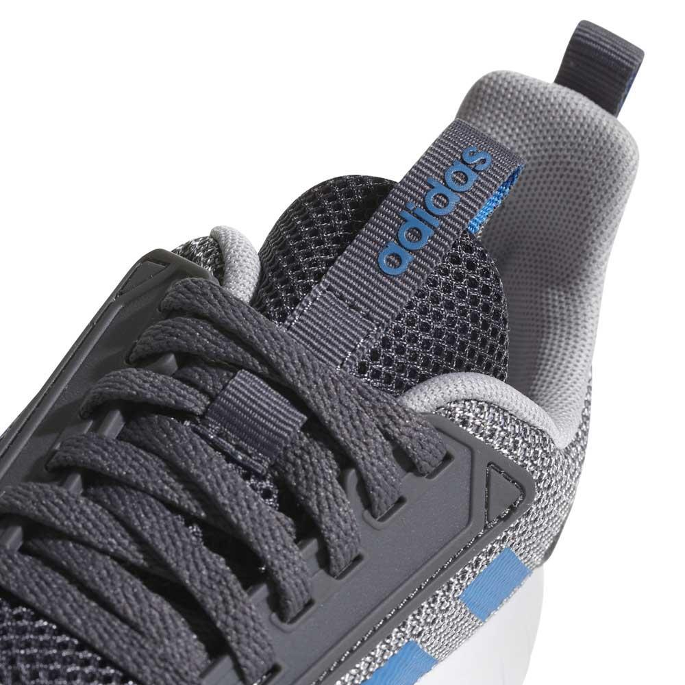adidas Questar Drive K Grey buy and offers on Dressinn