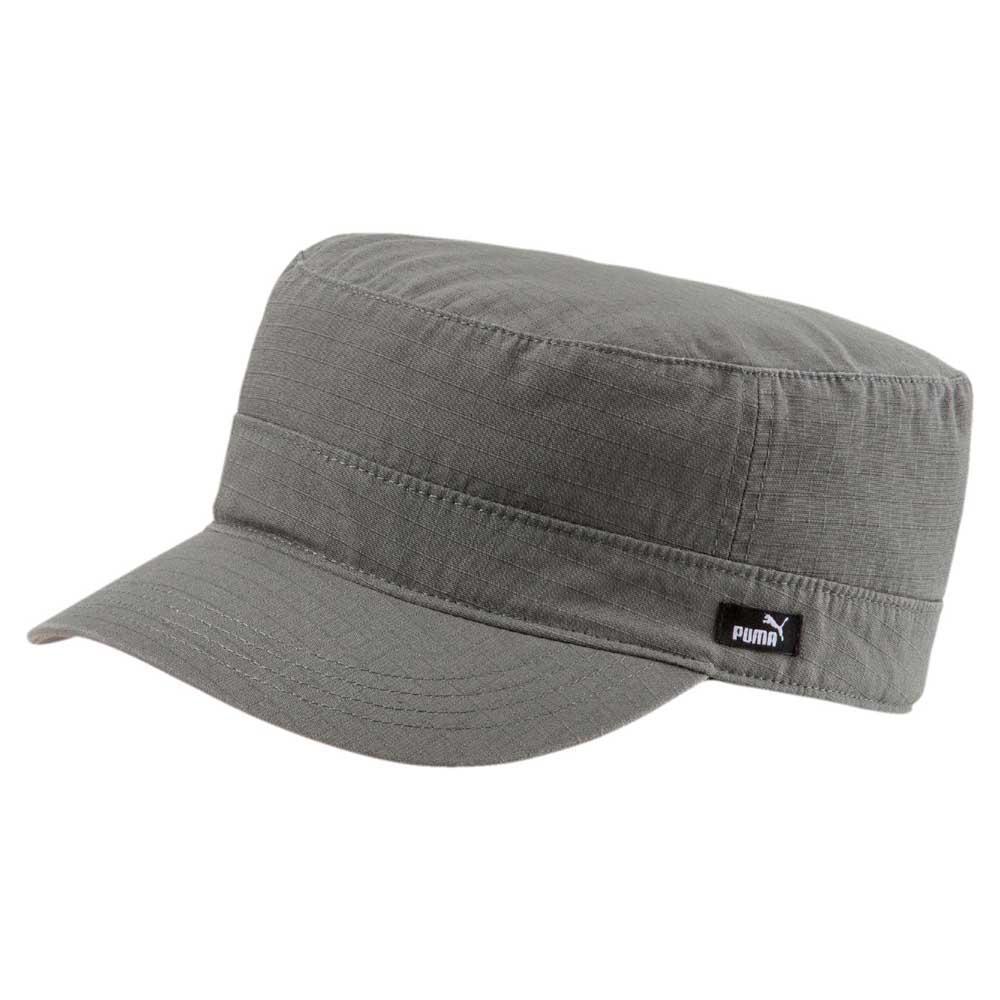 2e9043fe001 Puma Style Military Grey buy and offers on Dressinn