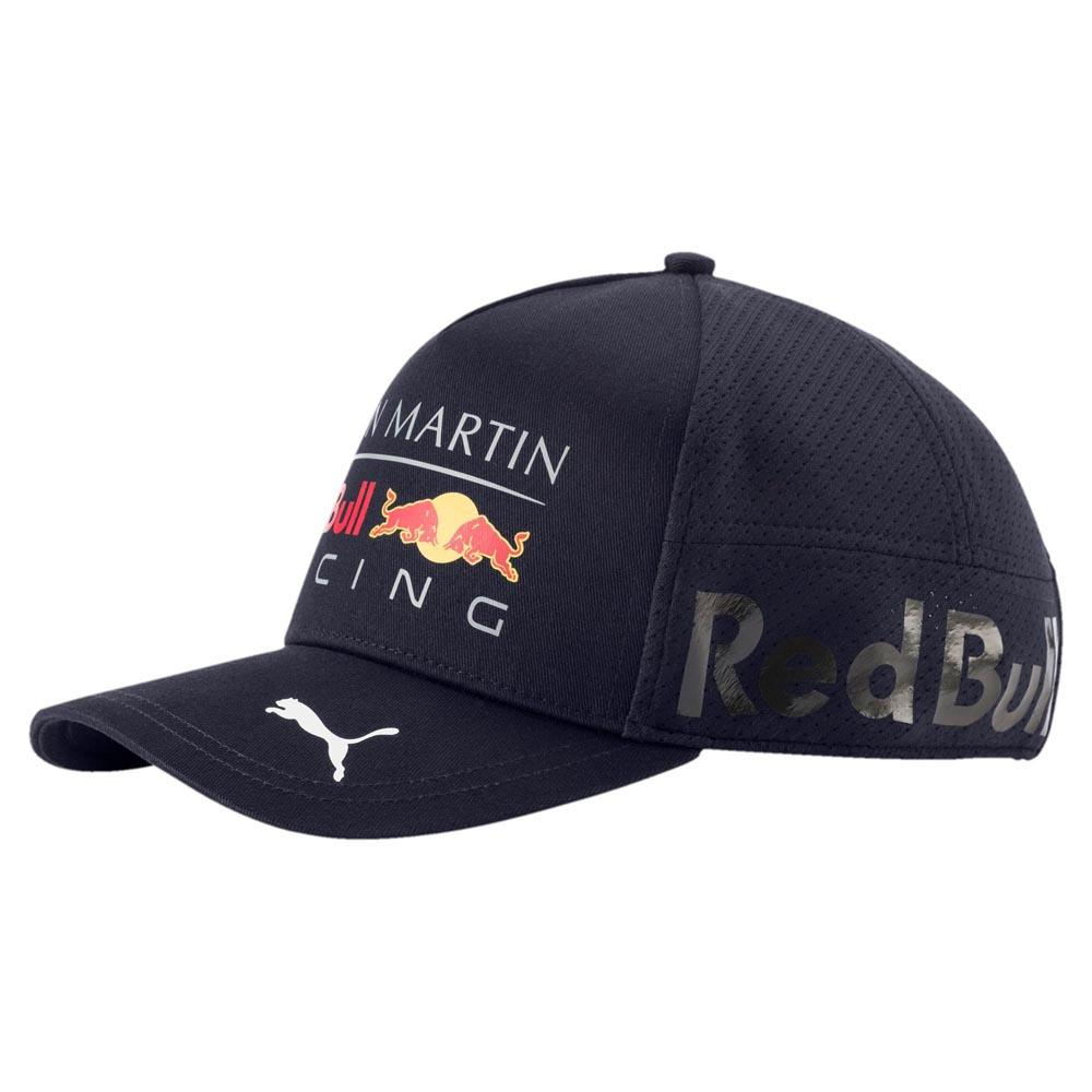 Puma Red Bull Racing Replica Team Gear Black 9155d97a355