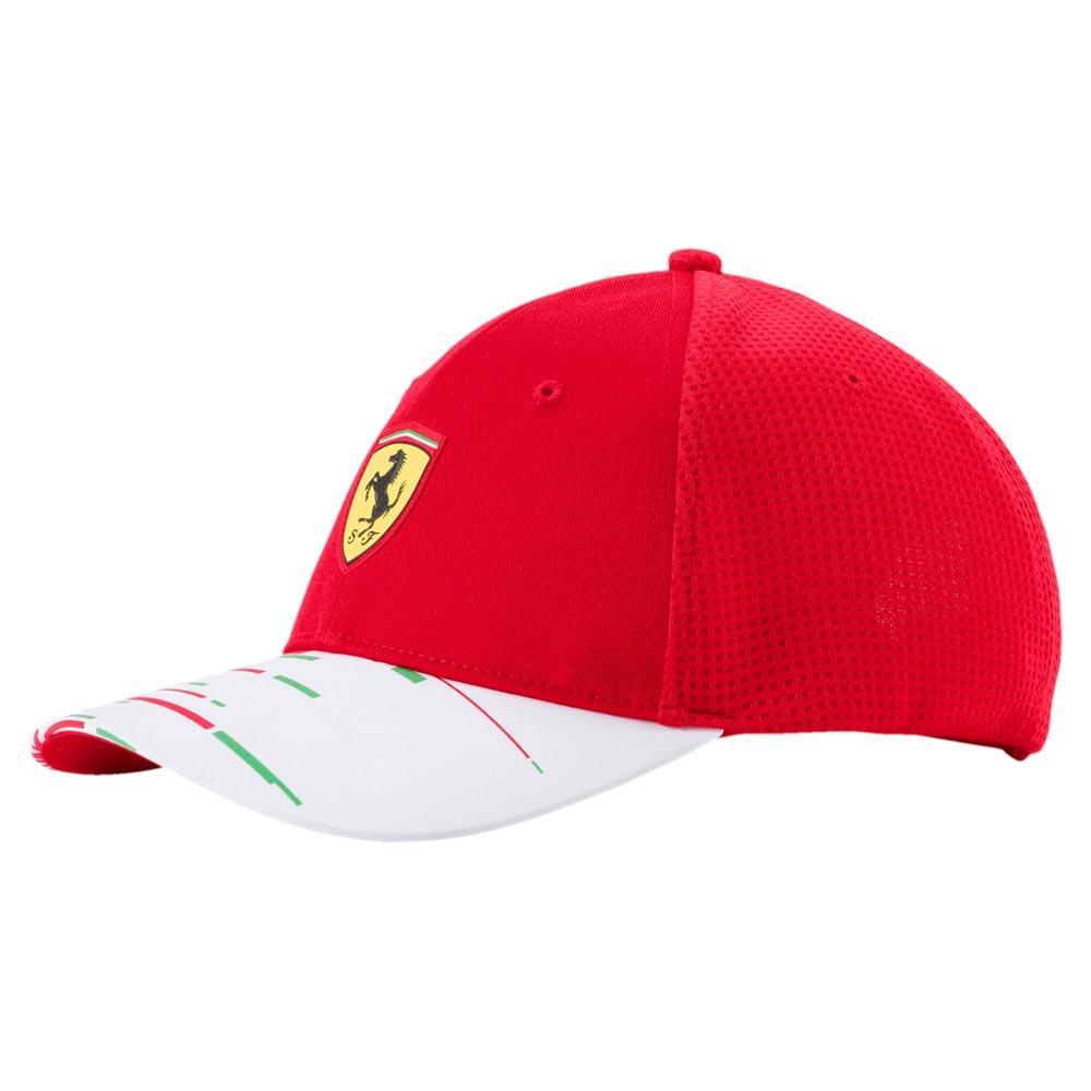 Puma Ferrari Replica Team Rojo comprar y ofertas en Dressinn 6dc9bcd0e39