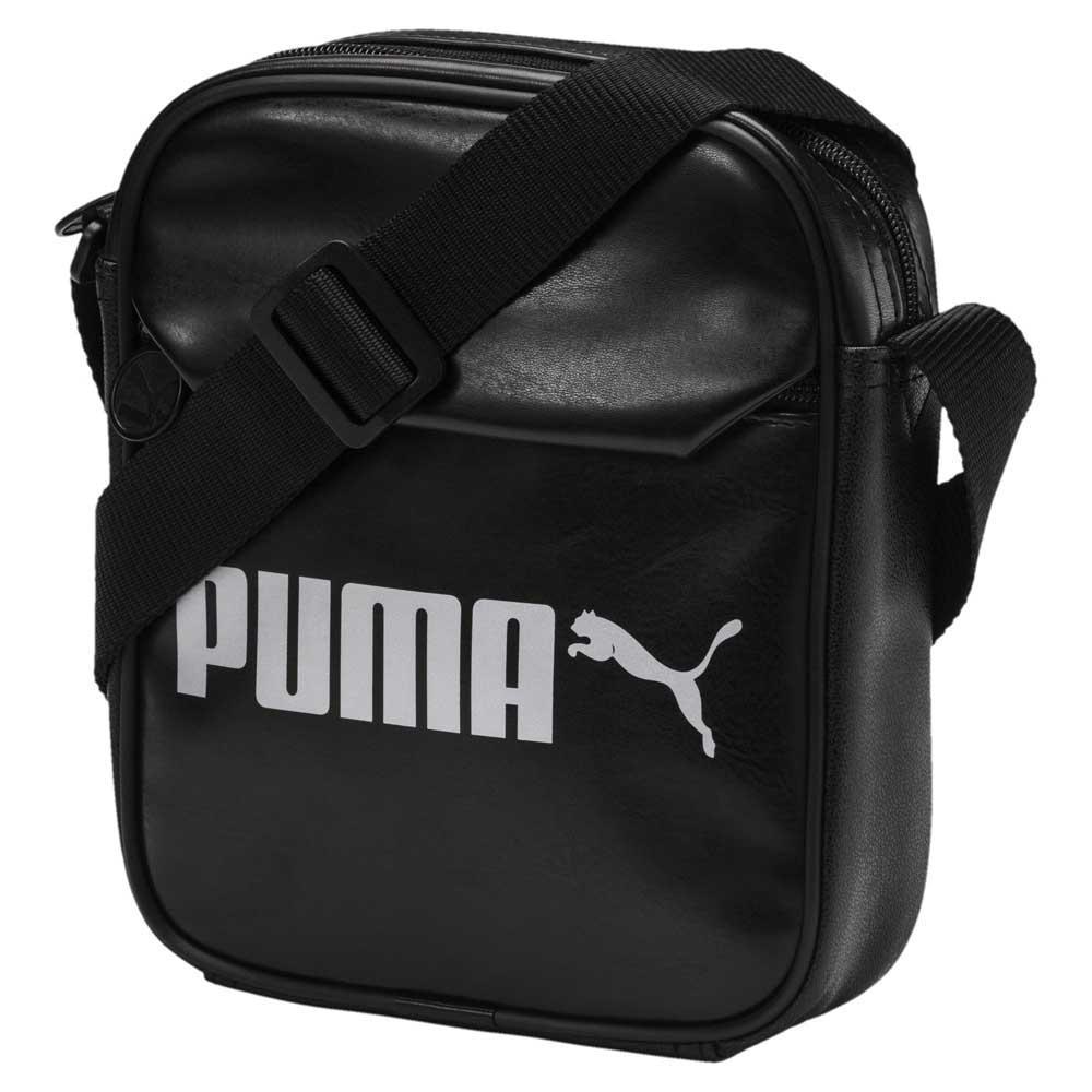 0afb7401d1 Puma Campus Portable Μαύρο