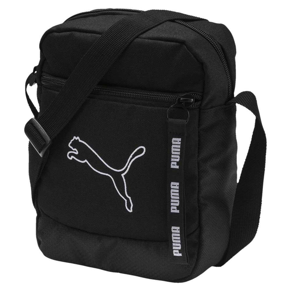 Puma Echo Portable Black buy and offers on Dressinn 27a54fca3e694