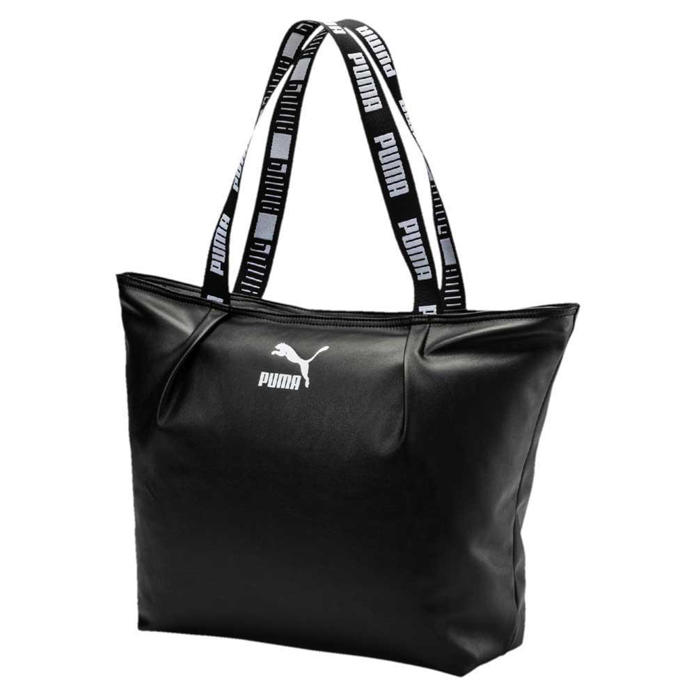 c9dcdea5fdc2 Puma select Prime Large Shopper Black buy and offers on Dressinn