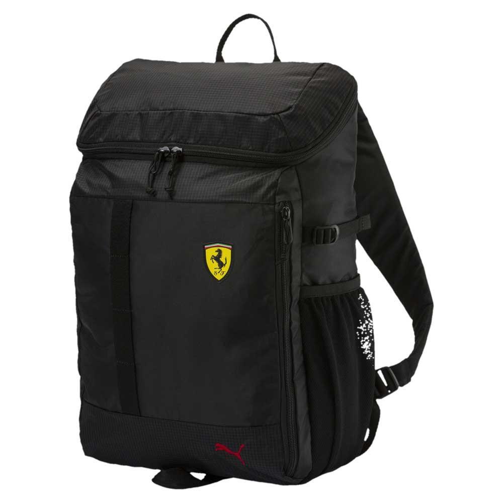 956d70bbfebc Puma Scuderia Ferrari Fanwear Black buy and offers on Dressinn