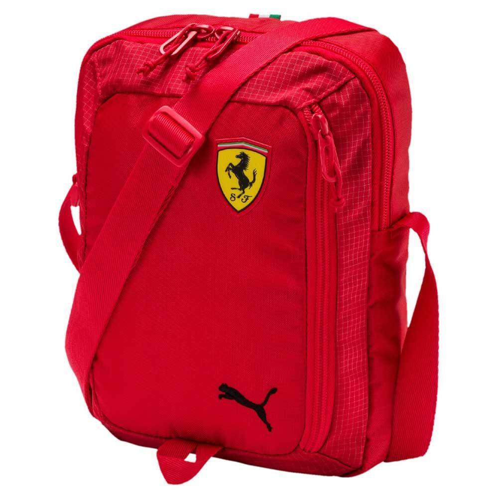 0b2dd80959 Puma Scuderia Ferrari Fanwear Portable , Dressinn Axelväskor